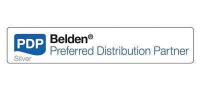 DLL Partners Srebrnym Preferowanym Dystrybutorem firmy Belden