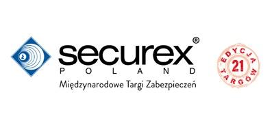 Zaproszenie na SECUREX 2016