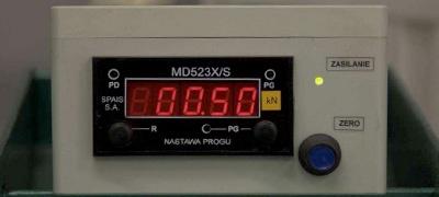 Sprawozdanie z badań muf światłowodowych FOSC
